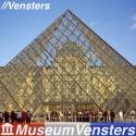 Museumvensters - Parijs