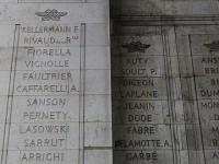 De vergeten helden van de arc de triomphe vensters - Ruimte stijl louis philippe ...