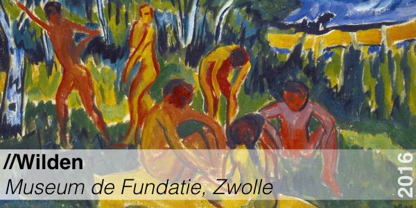 Wilden - de Fundatie
