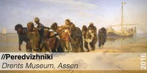 Peredvizhniki - Russisch Realisme - Drents Museum