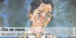 100 portretten - Museum de Fundatie