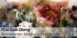 Cai Guo-Qiang - Bonnefanten Museum