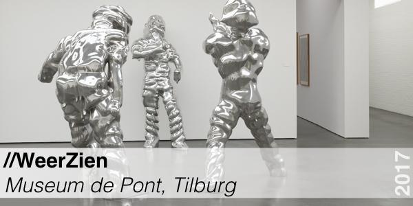 Tentoonstelling - Museum de Pont - WeerZien