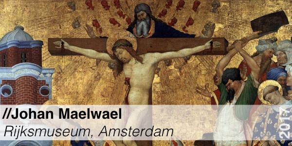 Tentoonstelling - Rijksmuseum - Johan Maelwael