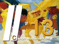 Emil Nolde - Dans om het Gouden Kalf - Moderne Kunst