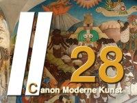 Diego Rivera - Fresco - Moderne Kunst - Muralisme