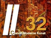Georg Grosz - Metropolis - Moderne Kunst