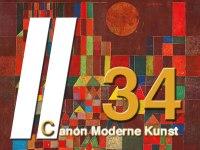 Paul Klee - Kasteel en Zon - Moderne Kunst
