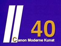 Yves Klein - Monochrome bleu - Moderne Kunst