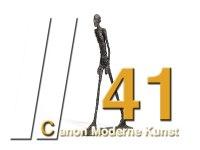 Alberto Giacometti - L'homme qui marche - Moderne Kunst