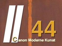 Barnett Newman - Onement - Moderne Kunst