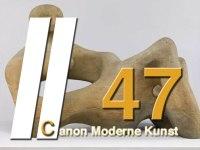 Henry Moore - Recumbent Figure - Moderne Kunst
