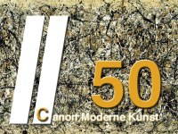 Jackson Pollock - One: Number 31 - Moderne Kunst