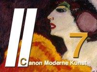 Kees van Dongen - Rode Danser - Moderne Kunst