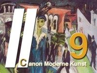Ernst Ludwig Kirchner - Potsdammer Platz - Moderne Kunst