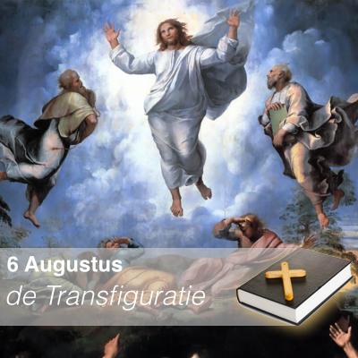 de Transfiguratie