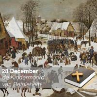de Kindermoord van Bethlehem