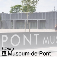 Museumvensters - Museum de Pont