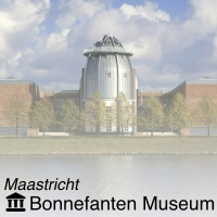 Museumvensters - Bonnefanten Museum - Maastricht
