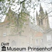 Museumvensters - Museum Prinsenhof - Delft