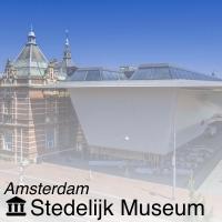 Museumvensters - Stedelijk Museum - Amsterdam