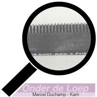 Marcel Duchamp - Kam - Dada