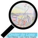 Onder de Loep - Bathers - Baders - Fauvisme