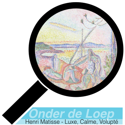 Henri Matisse - Bathers - Baders