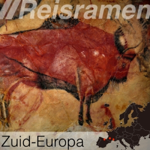 Grottekeningen Europa