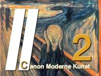 Edvard Munch - de Schreeuw - Moderne Kunst