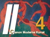 Henri Matisse - de Dans - Moderne Kunst