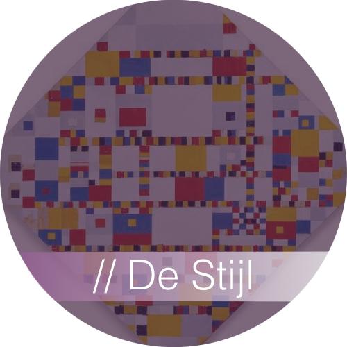 Kunstgeschiedenis Menu Zwartwit.028