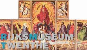 Werk uit het Museum voor Schone Kunsten in Antwerpen is in 2014 te zijn in het Rijksmuseum Twenthe