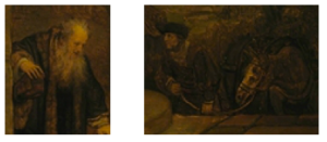 Zacharias & Jozef (detail)