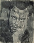 Paul Klee - Zelfportret