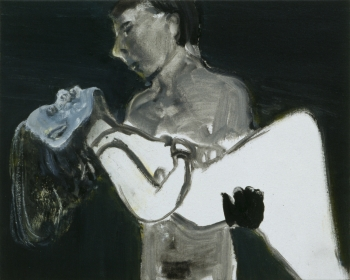The Image as Burden - Marlene Dumas