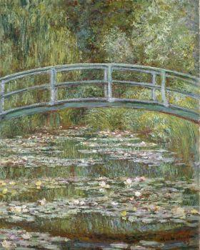 Claude Monet - Le Bassin des Nymphéas