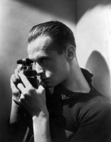 Zelfportret - Henri Cartier-Bresson