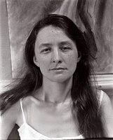 Zelfportret - Georgia O'Keeffe