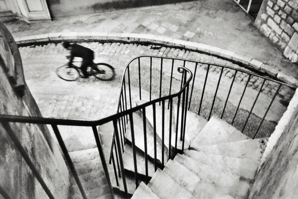 Hyeres - Henri Cartier-Bresson
