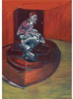 Francis Bacon - Studie van Innocentius X