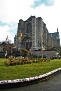 Sint Waltrudiskerk