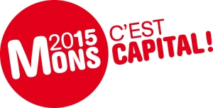 Mons - Culturele Hoofdstad van Europa 2015