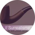 Kunstgeschiedenis - Surrealisme