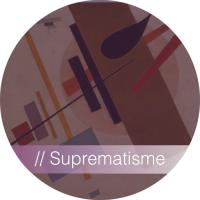 Kunstgeschiedenis - Suprematisme