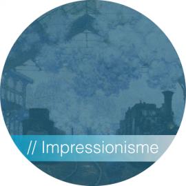 Kunstgeschiedenis - Impressionisme