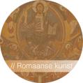 Kunstgeschiedenis - Romaanse Kunst