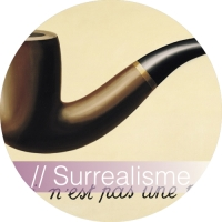 Kunstgeschiedenis - Surrealisme