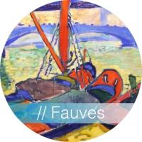 Kunstgeschiedenis - Fauves - Fauvisme