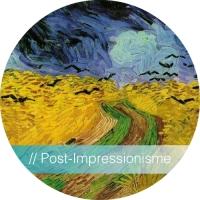 Kunstgeschiedenis - Post-Impressionisme